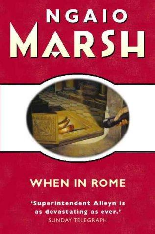 9780006512264: When in Rome