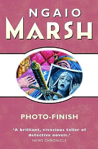 9780006512318: Photo-Finish