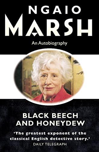 9780006512349: Black Beech and Honeydew