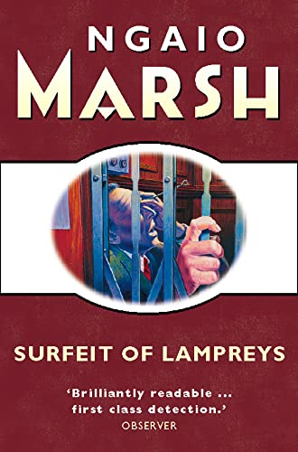 9780006512363: A Surfeit of Lampreys