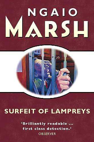 9780006512363: A Surfeit of Lampreys