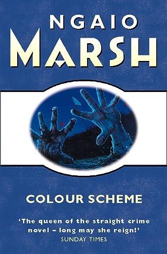 9780006512387: Colour Scheme