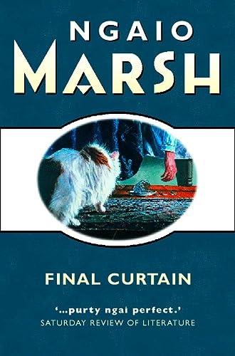 9780006512417: Final Curtain