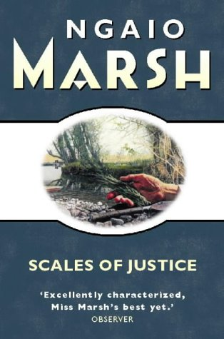 9780006512424: Scales of Justice