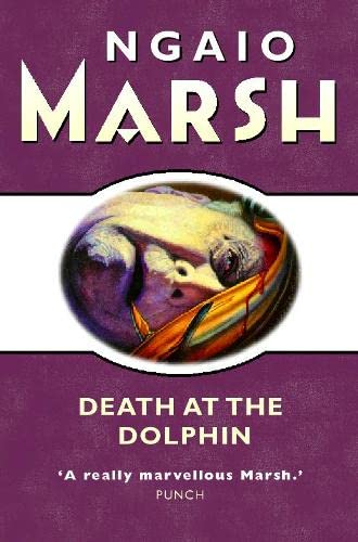 9780006512509: Death at the Dolphin