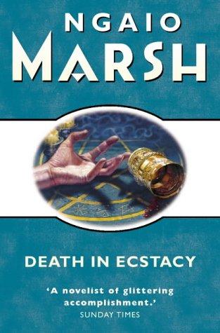 9780006512547: Death in Ecstasy