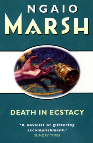 9780006512547: Death in Ecstasy