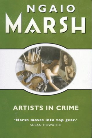 9780006512561: Artists in Crime