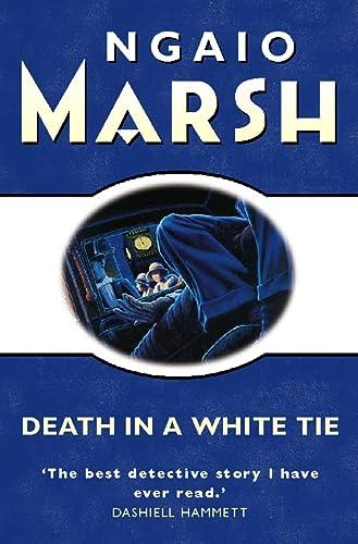 9780006512578: Death in a White Tie