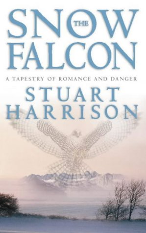 9780006512691: The Snow Falcon