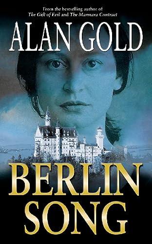 9780006512721: Berlin Song