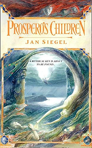 9780006512806: Prospero's Children