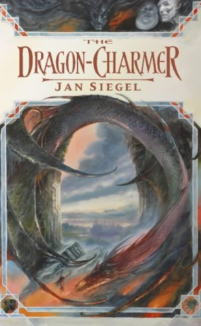 9780006512813: The Dragon Charmer