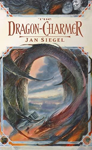 9780006512813: The Dragon Charmer