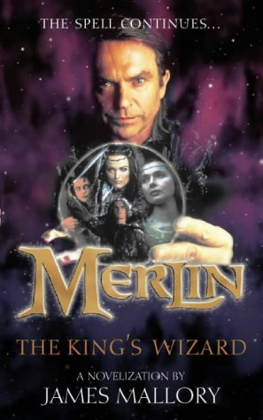 9780006512905: Merlin - The King's Wizard