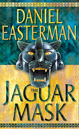 9780006512936: The Jaguar Mask
