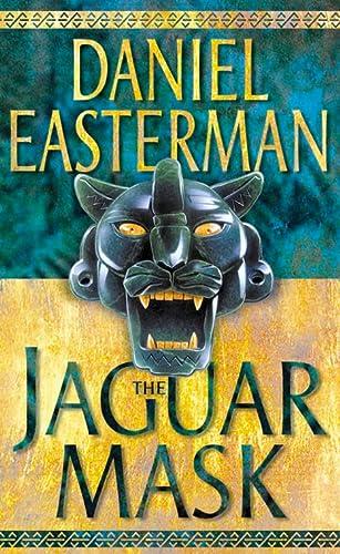 9780006512936: The Jaguar Mask