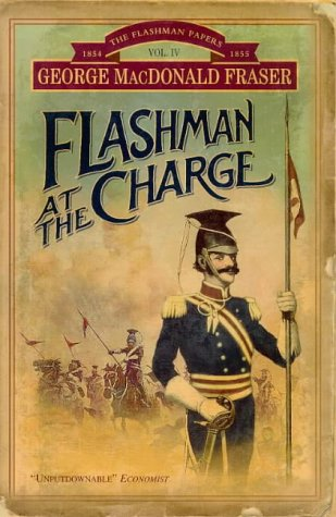 9780006512981: Flashman at the Charge - Vol. IV