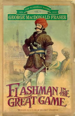 9780006512998: Flashman in the Great Game