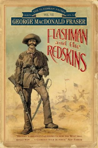 9780006513001: Flashman and the Redskins (The Flashman Papers)