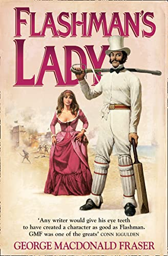9780006513018: Flashman's Lady (The Flashman Papers, Book 3)