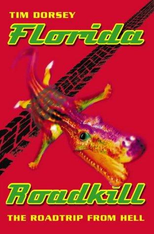 9780006513056: FLORIDA ROADKILL (Road Kill)