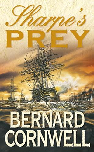 9780006513100: Sharpe's Prey (Richard Sharpe's Adventure Series #5)