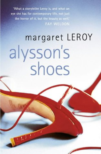 9780006513148: Alysson's Shoes