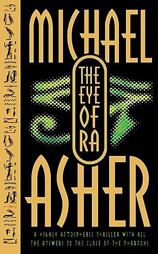 9780006513179: The Eye of Ra