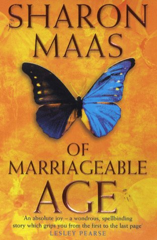 9780006513254: Of Marriageable Age