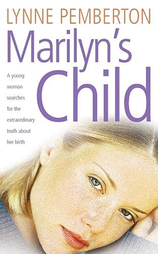 9780006513285: MARILYN'S CHILD
