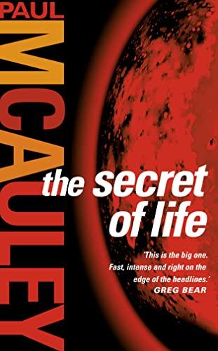 9780006513308: The Secret of Life
