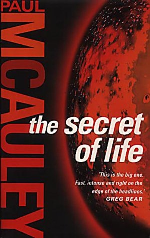 9780006513308: The Secret of Life
