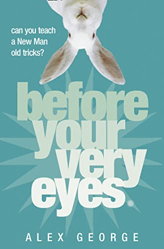 9780006513339: Before Your Very Eyes