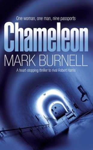 9780006513384: Chameleon