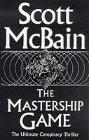 9780006513391: The Mastership Game