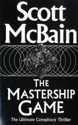 9780006513391: The Mastership Game
