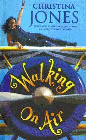 Walking on Air: Jones, Christina