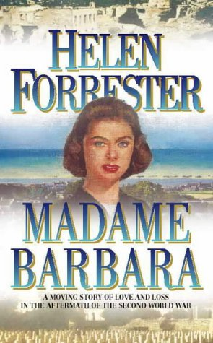 9780006513483: Madame Barbara