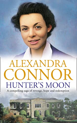 Hunter's Moon: Connor, Alexandra