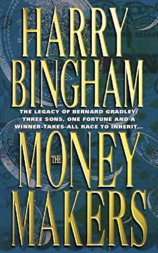 9780006513544: The Money Makers