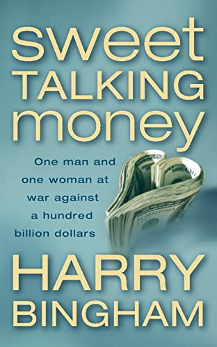 9780006513551: Sweet Talking Money