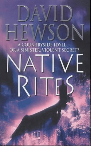 9780006513582: Native Rites