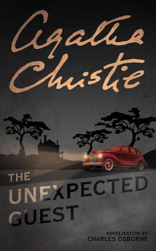 9780006513681: The Unexpected Guest: Novelisation