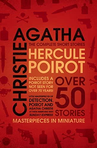 9780006513773: Hercule Poirot: the Complete Short Stories
