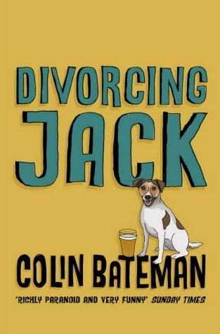 9780006513797: Divorcing Jack