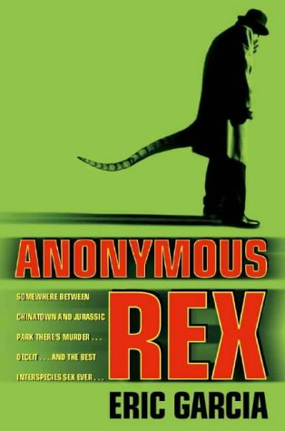 9780006513803: Anonymous Rex : A Detective Story