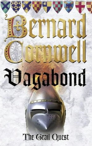 9780006513858: Vagabond (The Grail Quest, Book 2)