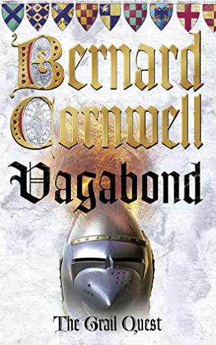 9780006513858: Vagabond (The Grail Quest, Book 2)