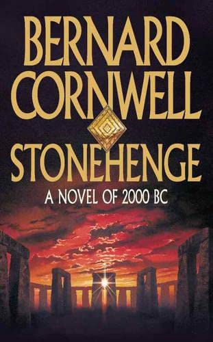 9780006513865: Stonehenge: A Novel of 2000 BC